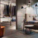 4 правила оформления проходной гардеробной
