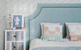 Как создать спальню мечты: 10 советов