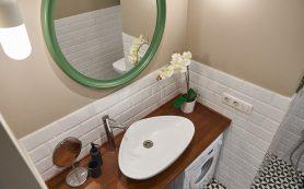 Как выбрать раковину для маленькой ванной?