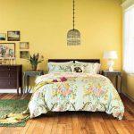 Как выбрать цвет для интерьера: 10 советов