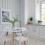 Дизайн маленькой кухни: 12 способов увеличить пространство
