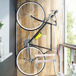 Как хранить велосипед: 5 веселых способов