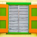 Как красиво защитить свои окна от злоумышленников