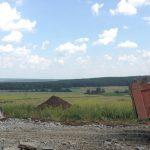 Бетонную крошку от снесенных столичных домов предлагают использовать при строительстве дорог в Смоленской области
