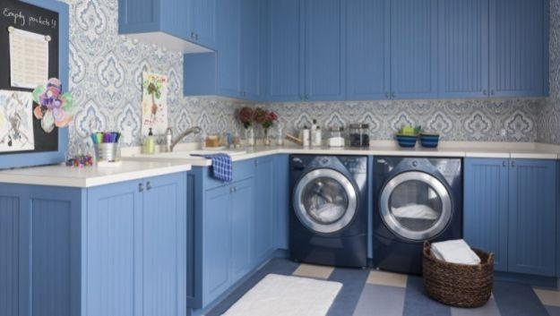 Кухня – не лучшее место для установки стиральной машины