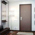 Надежная входная дверь – гарантия безопасности