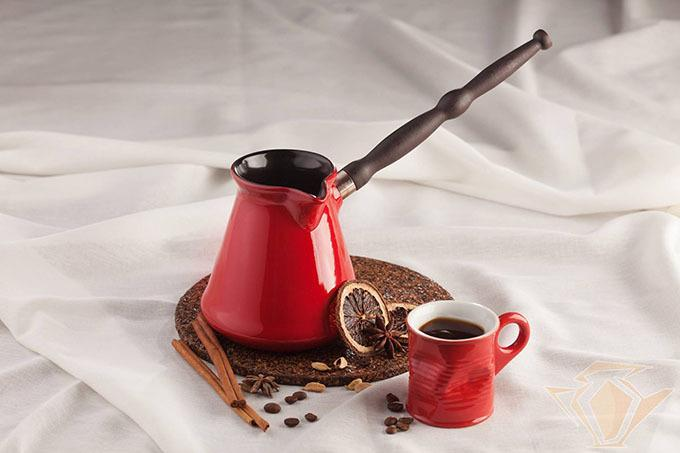 Выбираем турку для кофе в интернете