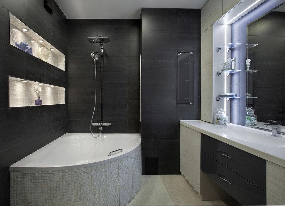 Выбираем ванну: акрил, камень или чугун