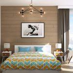 Типичные ошибки при оформлении спален