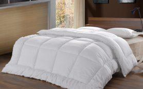 Преимущества шелковых одеял