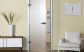 Правила выбора межкомнатных дверей