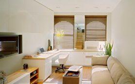 Законы комфортности — что надо знать, чтобы удобную мебель подобрать