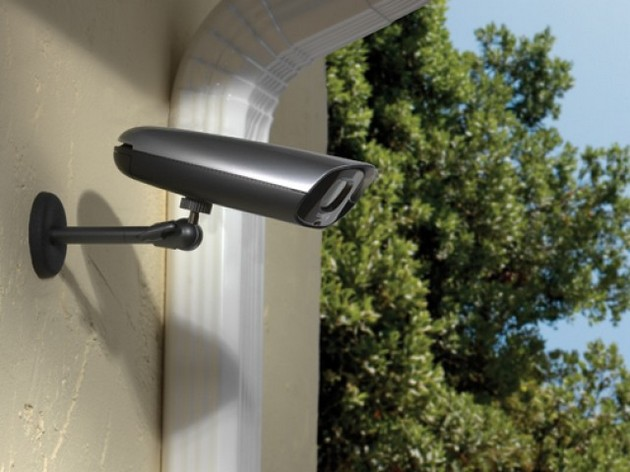 Камеры уличного наблюдения: безопасность или миф?