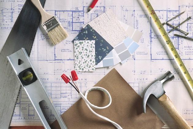 Что такое «отделочные работы»?