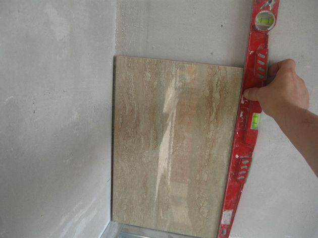 Выравнивание и шпаклевка стен в квартире