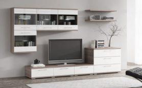 Корпусная мебель от компании «Пинскдрев»