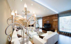 Какие лампы выбрать для освещения в квартире?