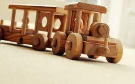 Создание изделий из древесины – как хобби
