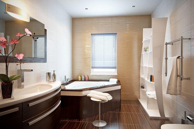 Ванная комната — особая комната в доме