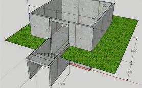 Строительство погреба в загородном доме
