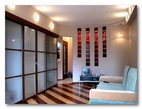 Избавиться от стресса поможет ремонт в квартире