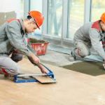 Поиск и выбор строительных компаний для осуществления ремонта