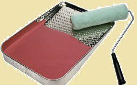 Как выбрать безопасную для здоровья краску для ремонта?