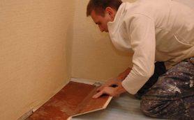 Требования норм техники безопасности при производстве строительно-ремонтных работ
