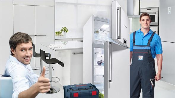 Профессиональный ремонт холодильного оборудования