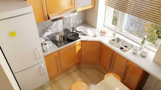 Как рассчитать количество материалов для ремонта кухни