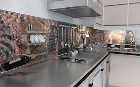 Особенности ремонта в кухне: оформление фартука