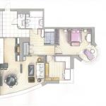 Сам себе дизайнер: как обустроить квартиру с нуля