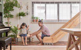 Идеи для оформления детской комнаты — творческий подход