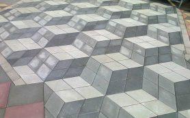 Защитный состав для тротуарной плитки