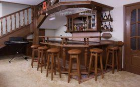 Аксессуары для барной стойки — выбираем внимательно
