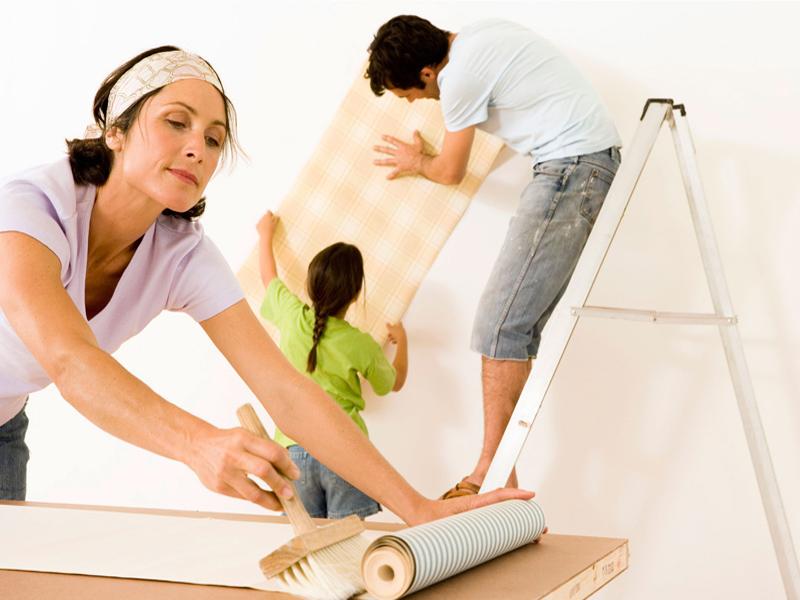 Ремонт квартиры своими руками — советы по производству некоторых работ