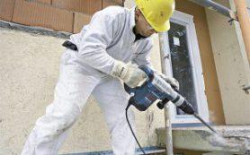 Поручите демонтажные работы профессионалам