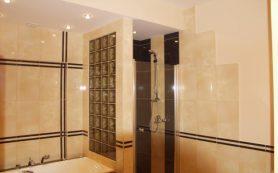 Дизайн маленькой ванной комнаты: особенности