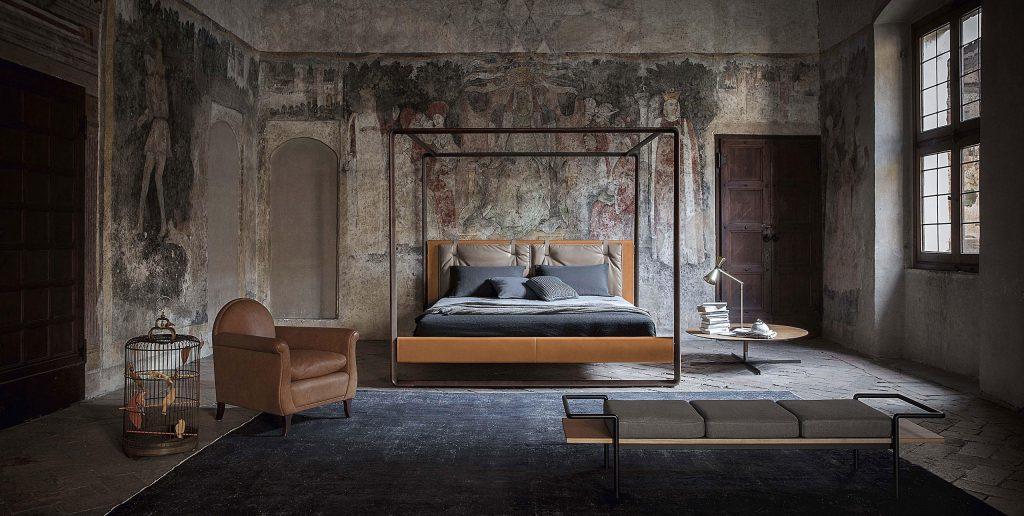 10 идей для любимой спальни