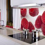Фотообои для кухни - раздвигаем границы привычного