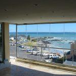 Остекление балкона - из чего сделать
