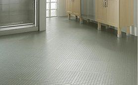 Виниловая плитка — эстетичное и долговечное напольное покрытие
