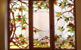 Несколько простых способов скрыть унылый вид из окна