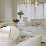 Как добавить света в темную квартиру