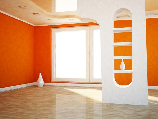Советы выбора осветительных приборов для натяжных потолков