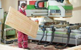 3 основных способа изготовления воска для применения и обработки деревянных дверей