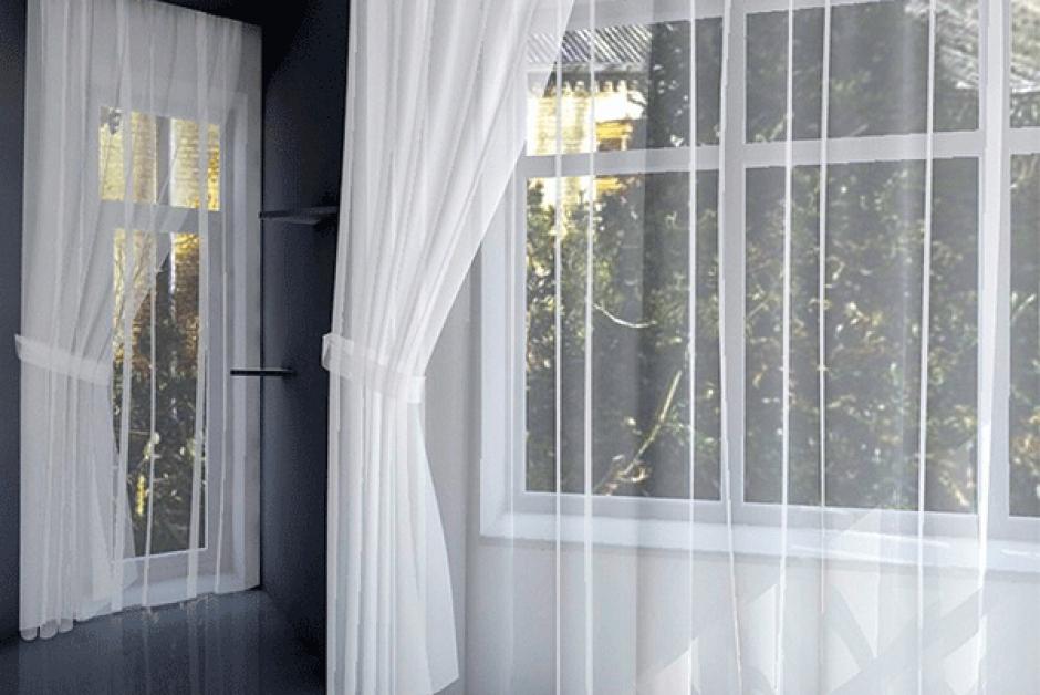 «Глаза дома», или оформление окон как важный аспект создания уюта в квартире