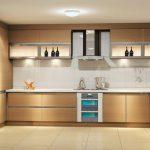 Освещение кухни: полезные советы