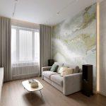 6 дизайн-решений для интерьера гостиной