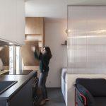 5 классных идей для маленьких квартир из западных проектов